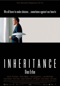 Inheritance - Das Erbe, Per Fly