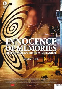 Innocence of Memories, Grant Gee