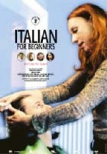 Italian for Beginners, Lone Scherfig