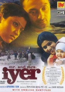 Mr. and Mrs. Iyer, Aparna Sen