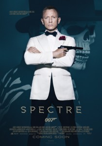 James Bond: Spectre, Sam Mendes