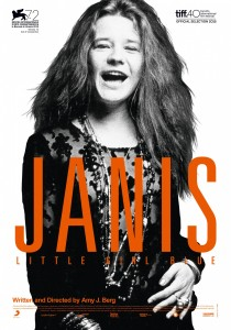 Janis: Little Girl Blue, Amy Berg