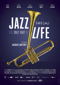 Jazz, the only Way of Life, Jacques Matthey