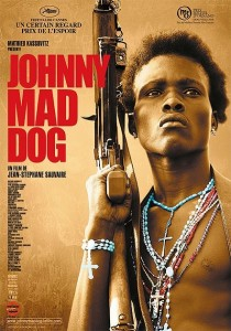Johnny Mad Dog, Jean-Stéphane Sauvaire