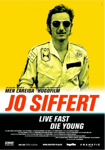 Jo Siffert: Live Fast - Die Young, Men Lareida