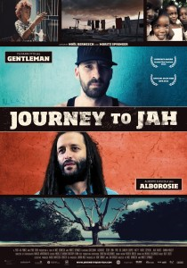 Journey to Jah, Noël Dernesch