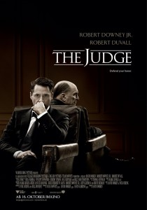 The Judge, David Dobkin