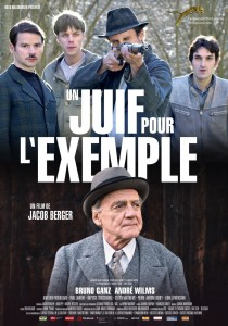 Un Juif pour l'exemple, Jacob Berger