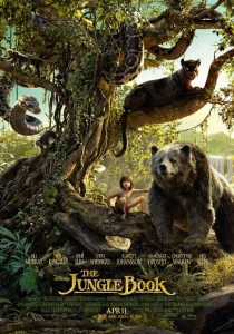The Jungle Book, Jon Favreau