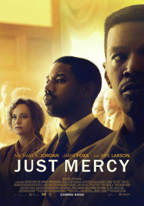 Just Mercy, Destin Daniel Cretton