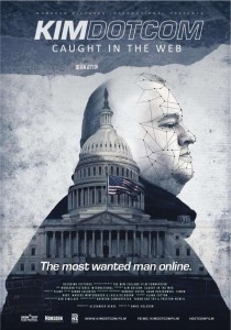 Kim Dotcom: Caught in the Web, Annie Goldson