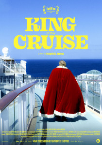 King of the Cruise, Sophie Dros
