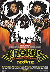 Krokus - As Long As We Live, Reto Caduff