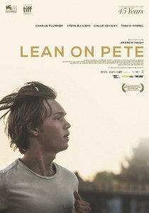Lean on Pete, Andrew Haigh