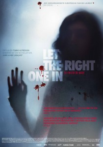 Let the Right One In, Tomas Alfredson