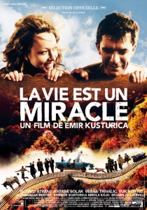 Life is a Miracle, Emir Kusturica