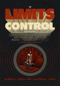 The Limits of Control, Jim Jarmusch