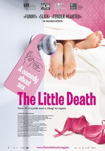 The Little Death, Josh Lawson
