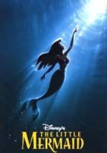 The Little Mermaid, John Musker Ron Clements