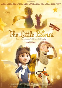 The Little Prince, Mark Osborne