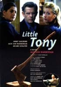 Little Tony, Alex van Warmerdam