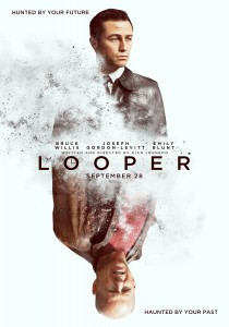 Looper, Rian Johnson