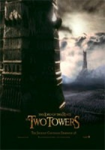 The Lord of the Rings 2: The Two Towers, Peter Jackson