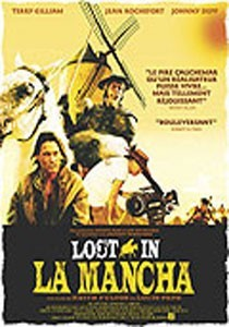 Lost in La Mancha, Keith Fulton Louis Pepe