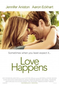 Love Happens, Brandon Camp