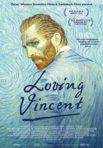 Loving Vincent, Dorota Kobiela Hugh Welchman