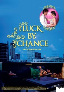 Luck by Chance, Zoya Akhtar