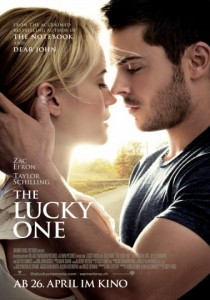 The Lucky One, Scott Hicks