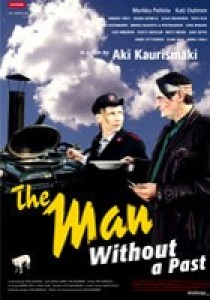 The man without a past, Aki Kaurismäki