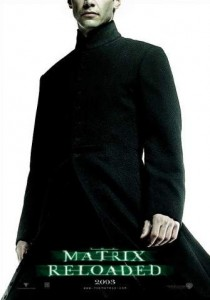 The Matrix Reloaded, Andy Wachowski Larry Wachowski