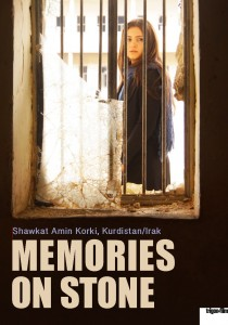 Memories on Stone, Shawkat Amin Korki