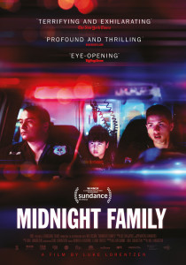 Midnight Family, Luke Lorentzen