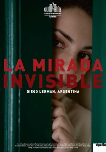La mirada invisible, Diego Lerman