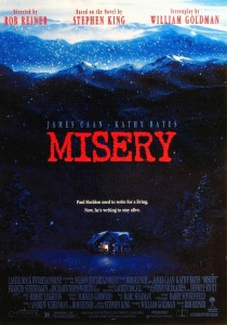Misery, Rob Reiner