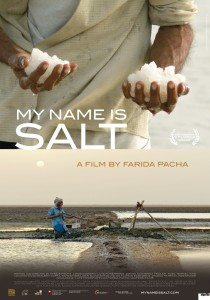 My Name is Salt, Farida Pacha