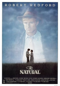 The Natural, Barry Levinson