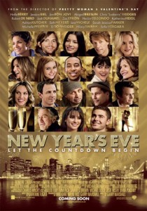 New Year's Eve, Garry Marshall