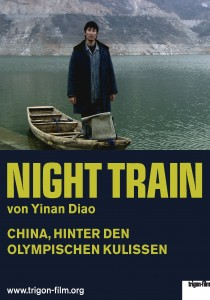 Night Train, Yi'nan Diao