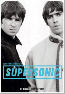 Oasis: Supersonic, Mat Whitecross
