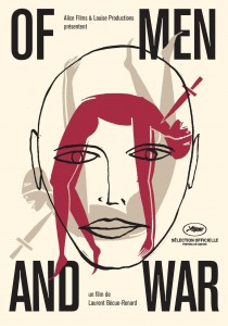 Of Men and War, Laurent Bécue-Renard