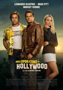 Once Upon a Time In Hollywood, Quentin Tarantino