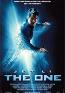 The One, James Wong