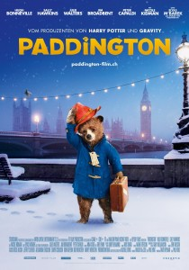 Paddington, Paul King
