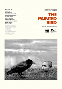 The Painted Bird, Václav Marhoul