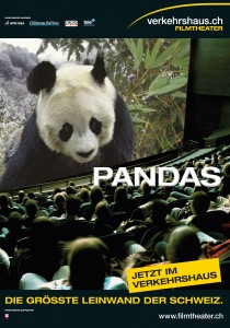 Pandas, Nicolas Brown