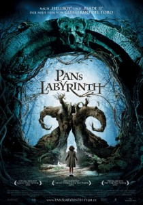 Pan's Labyrinth, Guillermo del Toro